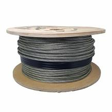 2MM DRUM 100MTR GALV WIRE ROPE