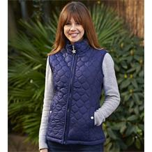 CLOVELLY JACKET NAVY