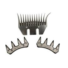 SHEARING COMB 96MM & 2 CUTTERS