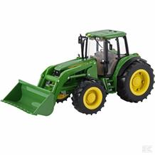 BIG FARM JOHN DEERE 6830 TRACTOR