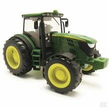 BIG FARM JOHN DEERE 6210R TRAC