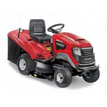 MOUNTFIELD 2040H TWIN RIDE-ON LAWNMOWER