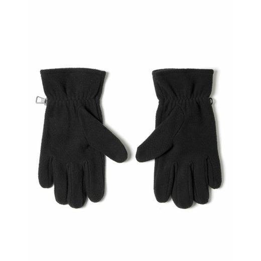 PERCUSSION BLACK FLEECE GLOVES