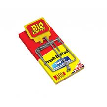 Pack 30 Fresh Baited Mouse Trap