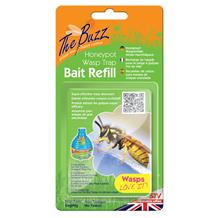 Refill Honeypot Wasp Trap Bait