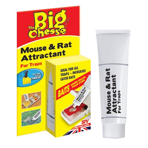 15g Mouse & Rat Attractant For Traps