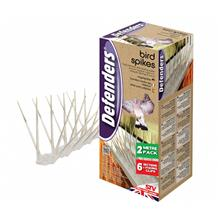 2m Pack - 6 Sections Bird Spikes