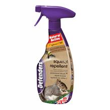 750ml Squirrel Repellent Spray