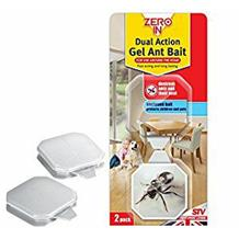 Twin Pack Dual Action Ant Bait Gel