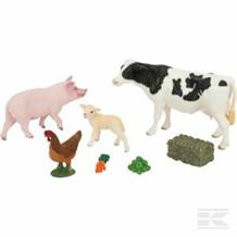 FIRST FARM ANIMALS SET