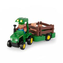 1ST FARMING FUN HAULING SET