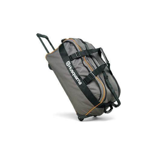 HUSQVARNA FOREST BAG WITH WHEELS