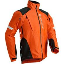 HUSQVARNA BRUSHCUTTING JACKET TECHNICAL