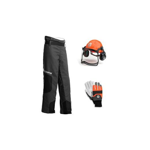 HUSQVARNA CHAINSAW PROTECTIVE KIT