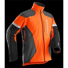 HUSQVARNA FOREST JACKET TECHNICAL