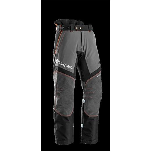 HUSQVARNA PROTECTIVE TROUSERS TECHNICAL