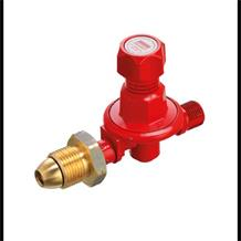PROPANE HP 2BAR ADJUSTABLE REGULATOR