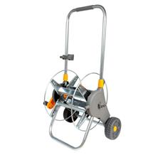Hozelock Metal Hose Cart 60m (without hose)