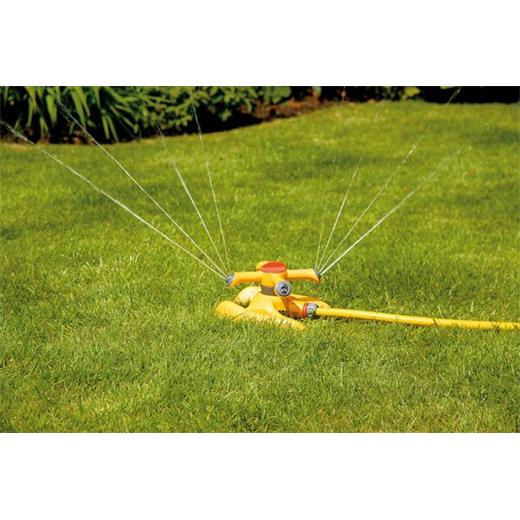 Hozelock Round Sprinkler Plus 254mý
