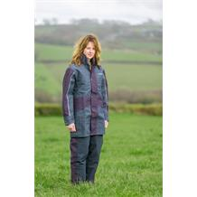 LADIES STORMFORCE PARKA JACKET