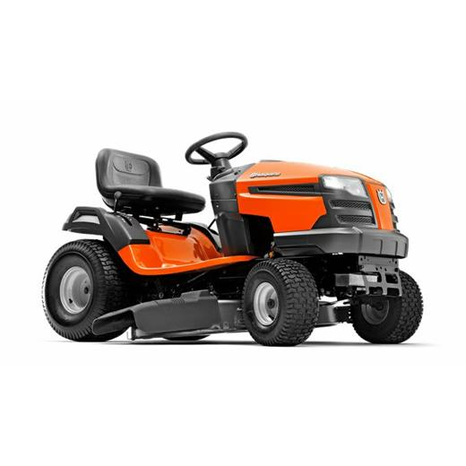 HUSQVARNA TS38 RIDE-ON MOWER