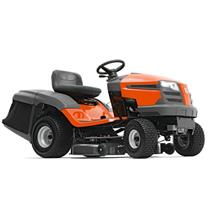 HUSQVARNA TC 138 RIDE ON MOWER