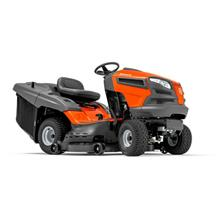 HUSQVARNA TC 142T RIDE ON MOWER TRACTOR