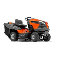HUSQVARNA TC 239T RIDE ON GARDEN TRACTOR