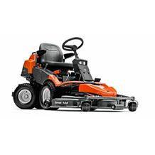 HUSQVARNA R 422TS AWD RIDE ON LAWNMOWER