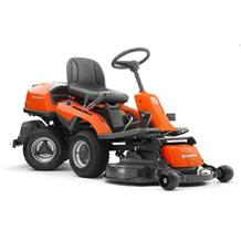 HUSQVARNA R214TC RIDE-ON MOWER