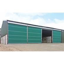 AGRIDOOR MANUAL 6M HEIGHT