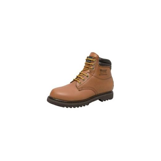 HOGGS ATLAS GOLDEN TAN LEATHER BOOT