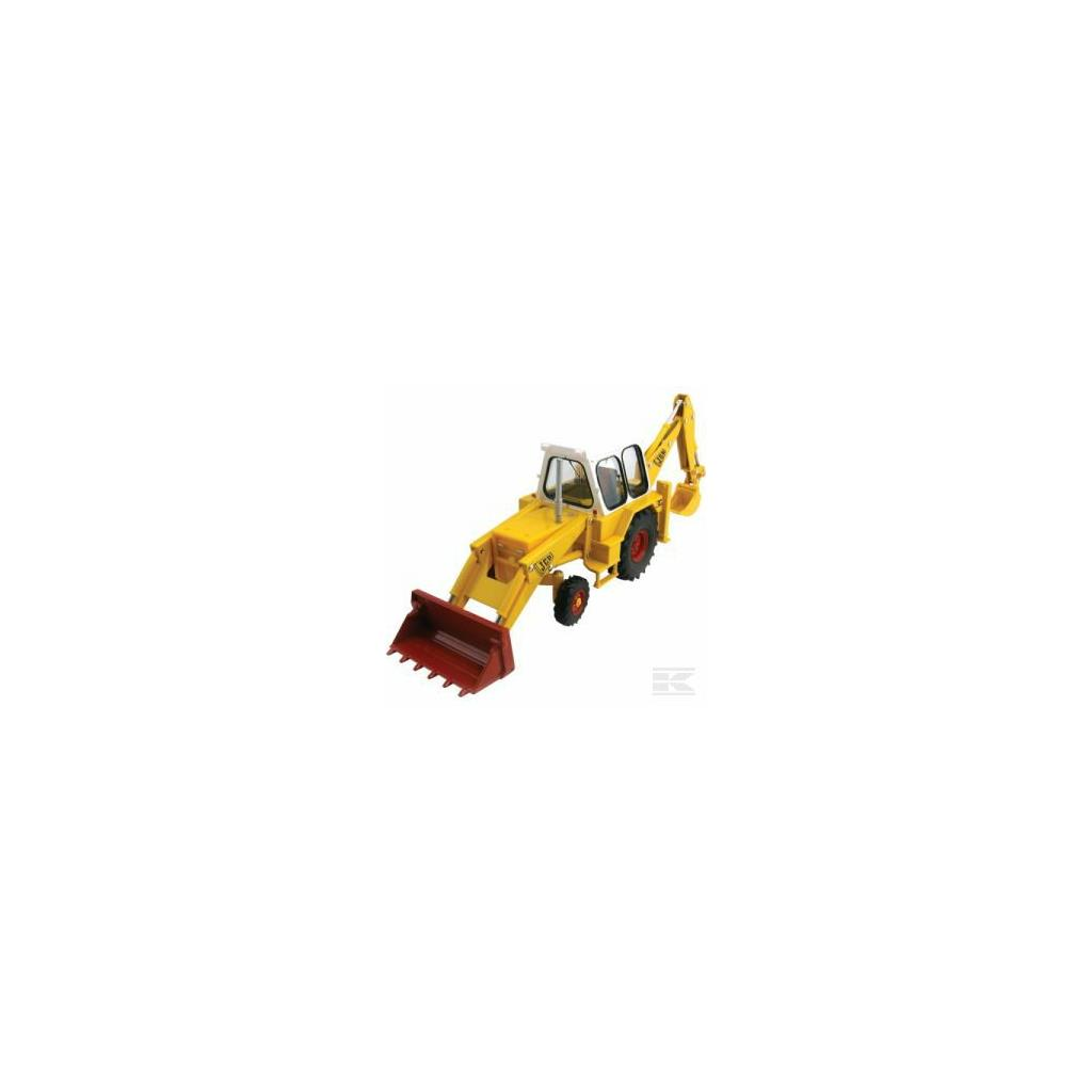 JCB 3C MARK 3 COMBI LOADER TOY - CountryStore