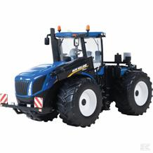 BRITAINS NEW HOLLAND T9