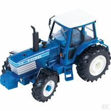 FORD TW35 TRACTOR BRITAINS