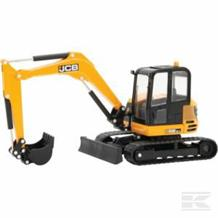 JCB DIGGER MINI EXCAVATOR TOY
