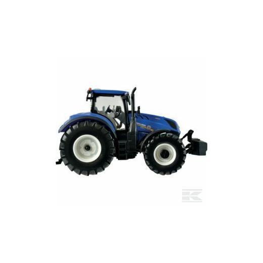 NEW HOLLAND T7 .315 TRACTOR