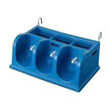 WYDALE 3 PLACE CALF MILK FEEDER
