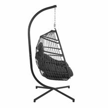 HOLLY HANGING EGG CHAIR FOLDING