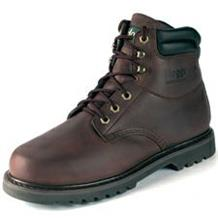 HOGGS BROWN JASON CRAZY HORSE LEATHER