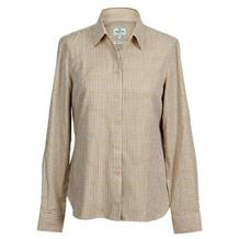 HOGGS BROOK LADIES COTTON SHIRT