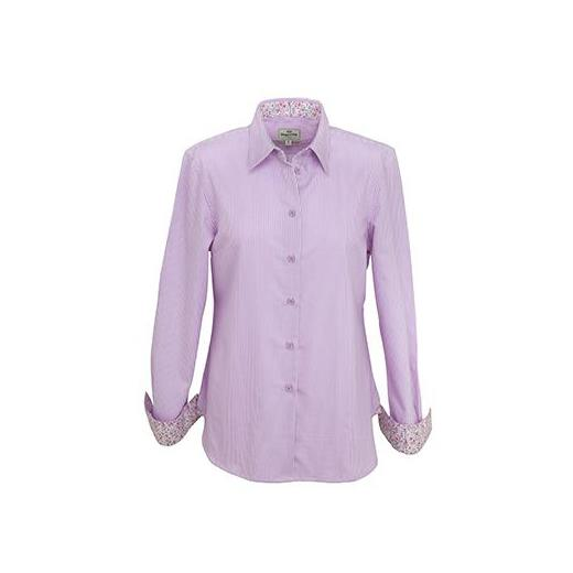 BONNIE LADIES SHIRT STRIPE