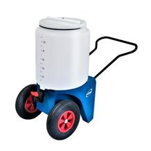 WYDALE MOBILE MILK MIXER