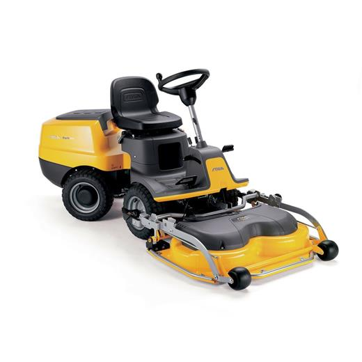 STIGA 220 2WD WITH 95CM EL COMBI QF CUTTING DECK