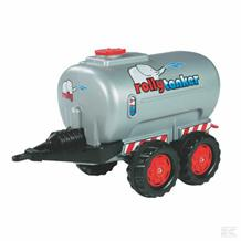 GREY TANKER ROLLY