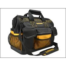 "Roughneck 40cm /16"" Wide Mouth Tool Bag"