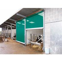 ROLLERDOOR 4.1M HEIGHT