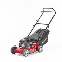 MOUNTFIELD S421 HP 41CM HAND PROPELLED LAWN MOWER
