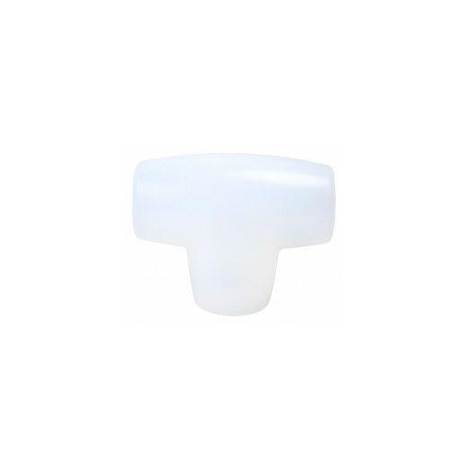 SILICONE EQUAL TEE 32MM