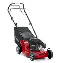 MOUNTFIELD SP414 39CM SELF PROPELLED LAWNMOWER